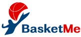 Logo BasketMe 2013