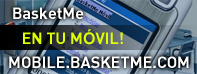 BasketMe M�vil